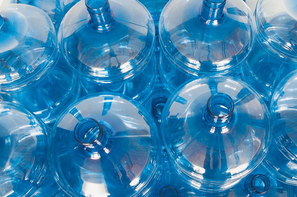 Boccioni d'acqua per distributori a San Donà  Lo snack